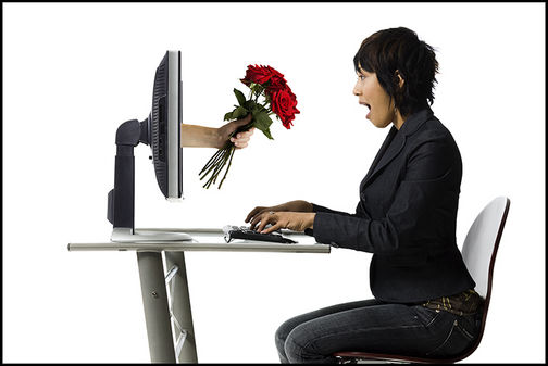 online-dating-relationship expert There used to be a time where if you ...