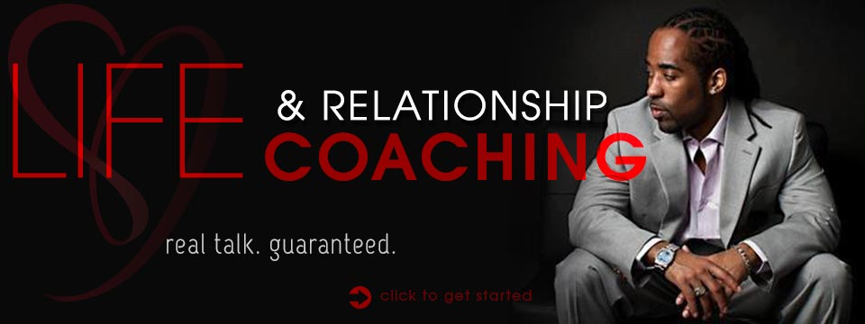 Life coach dating relationships