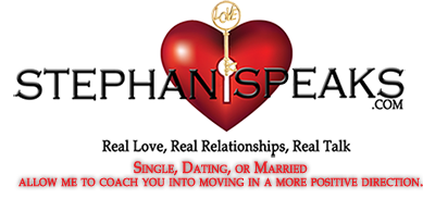 Certified Relationship Expert & Coach Stephan Labossiere